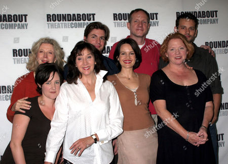 Blythe Danner, Karen Walsh, Sandra Shipley, Gale Harold, Carla Gugino, Mark Brokaw, Becky Ann Baker, Wayne Wilcox
