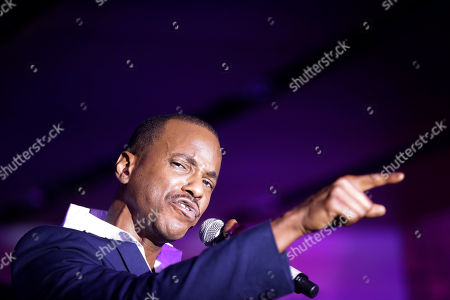 Tevin Campbell Tevin Campbell performs at the Essence Festival in New Orleans