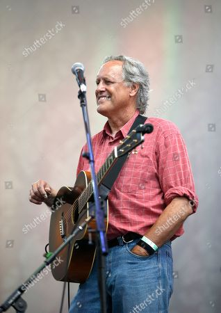 Tom Chapin Grammy-award winning singer-songwriter Tom Chapin greets the audience during a memorial tribute concert for folk icon and civil rights activist Pete Seeger at Lincoln Center's Damrosch Park in New York, . Seeger died at age 94 in January