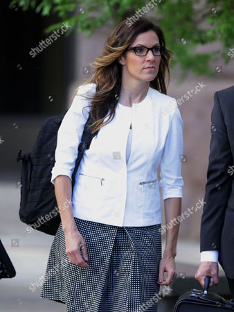 Taya Kyle Taya Kyle, the widow of former Navy SEAL Chris Kyle, arrives at the federal courthouse in St. Paul, Minn., for the start of a trial in a lawsuit filed by former Minnesota Gov. Jesse Ventura against the Kyle estate. Ventura filed the defamation lawsuit claiming that Chris Kyle's account of a bar fight in a book he wrote was false