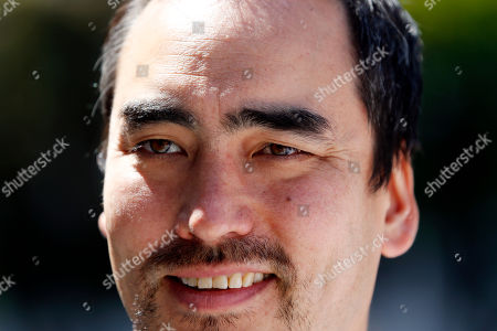 Tim Wu Tim Wu, a candidate for New York lieutenant governor,, in Albany, N.Y
