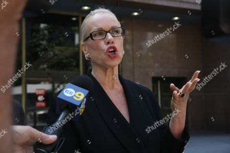 Jean Kasem Jean Kasem, wife of veteran radio personality Casey Kasem, talks to the media outside Los Angeles Superior Court . A lawyer says a judge has granted Kerri Kasem, the daughter of Casey Kasem, the authority to withhold medication, food and fluids from her ailing father. In the ruling Wednesday, attorney Troy Martin said, Superior Court Judge Daniel Murphy determined that giving Kasem food and fluids would be harmful and cause more pain for the 82-year-old former radio personality. Jean Kasem pleaded with the judge to restore food and fluids to her husband, who has a form of dementia