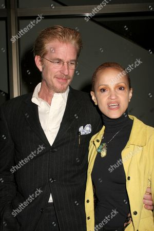Matthew and Cari Modine