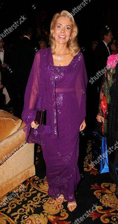 Begum Inaara Aga Khan