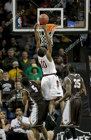 Langston Galloway Saint Joseph's Langston Galloway makes a shot during the first half of an NCAA college basketball game against St. Bonaventure in the semifinal round of the Atlantic 10 Conference tournament at the Barclays Center in New York