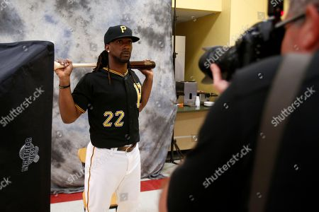 Editorial photo of Pirates Spring Baseball, Bradenton, USA