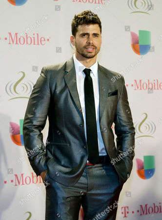 Editorial picture of Premio Lo Nuestro, Miami, USA