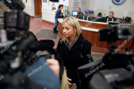 Dru Nielsen Dru Nielsen, attorney for Vita Shannon, the girlfriend of author Aron Ralston, speaks with members of the media at the Denver Justice Center after a hearing following the arrest of Shannon and Ralston in connection with a weekend altercation, in Denver, . Shannon still faces charges including assault and disturbing the peace. She pleaded not guilty and was released on $550 bail