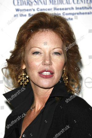 Stock Photo of Cynthia Basinet