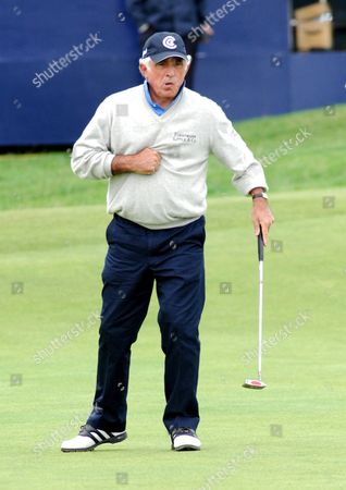 Editorial picture of Alfred Dunhill Links Championship, St Andrews, Scotland, Britain   - 06 Oct 2006