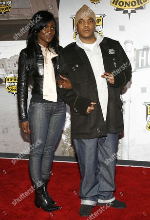 Styles P and guest