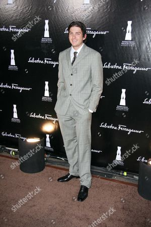 Editorial photo of Rodeo Drive Walk of Style Awards, Beverly Hills, Los Angeles, America - 08 Oct 2006