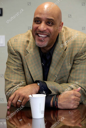 Tony Clark New baseball union head Tony Clark is interviewed at the organization's headquarters, in New York, . Clark says players won't agree to terminating contracts as part of discipline for drug violations. Clark took over as the union's executive director following the death of Michael Weiner in November