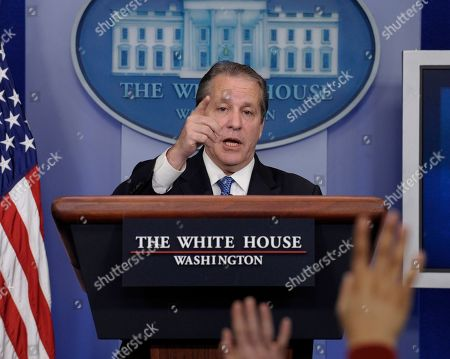 Gene Sperling White House National Economic Council Chairman Gene Sperling speaks during the daily briefing at the White House in Washington, . With Congress back, the Senate is expected to work on a three-month extension of benefits for the long-term unemployed