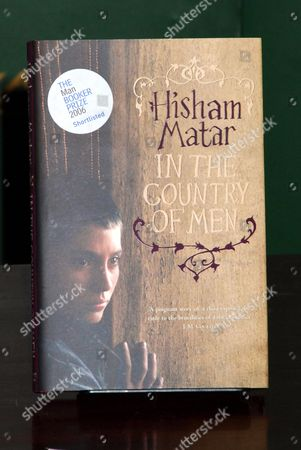 'In The Country Of Men' by Hisham Matar