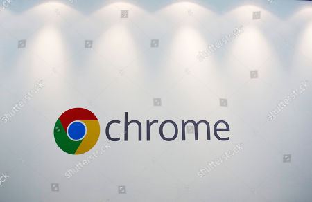 Tony Fadell The Chrome logo is displayed at a Google event, in New York. Google is introducing a $279 laptop that runs its Internet-centric Chrome operating system, borrowing many of the high-end features found in models that cost $1,000 or more