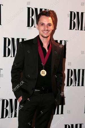 Editorial image of Music BMI Country Awards, Nashville, USA