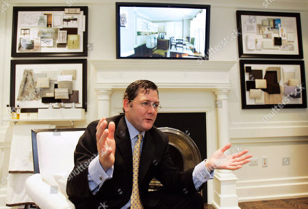 Charlie Trotter Renowned chef Charlie Trotter talks about his plans to open a new restaurant in Chicago. Chicago and Cook County officials said, that Trotter has died. Chicago Fire Department spokesman Larry Langford says rescue crews were called around 10 a.m. Tuesday to the Lincoln Park home of the award-winning chef, where they found Trotter unresponsive