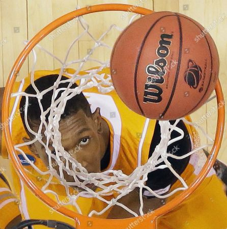 Josh Richardson Tennessee's Josh Richardson looks up at a ball during the first half of an NCAA Midwest Regional semifinal college basketball tournament game against the Michigan, in Indianapolis