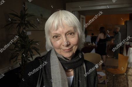 Stock Picture of Anna Massey - 07 Oct 2006