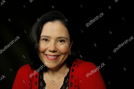 """Stock Photo of Alex Borstein This photo shows actress Alex Borstein, who is the voice of Lois Griffin on Fox's TV series, """"Family Guy."""" Borstein is also a writer and producer on the show. the veteran actress has done numerous live-action roles, but with the new HBO dramedy series """"Getting On,"""" she may finally make an enduring visual impression on audiences, too"""