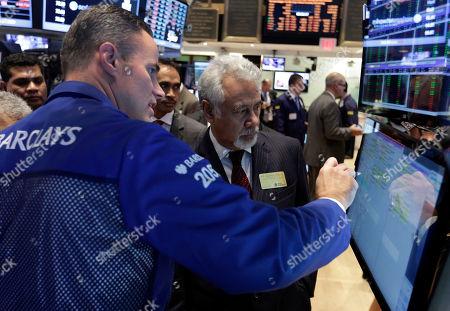 Kay Rala Xanana Gusmao, Jason Hardzewicz East Timor's Prime Minister Kay Rala Xanana Gusmao, right, visits the trading post of Jason Hardzewicz during his visit to the trading floor of the New York Stock Exchange