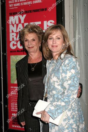 Producers Dena Hammerstein, Pam Pariseau
