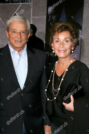 Judge Judy and husband Jerry Sheindlin