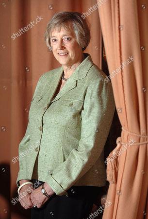 Former head of M15 Stella Rimington
