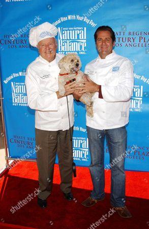 Dick and James Van Patten