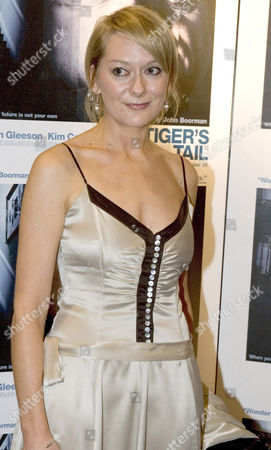Editorial image of 'The Tigers Tail' World premiere at the Savoy Cinema, Dublin, Ireland - 22 Oct 2006