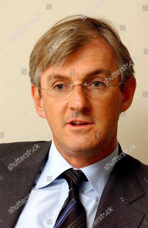 Steven Lowy, Group MD of Westfield