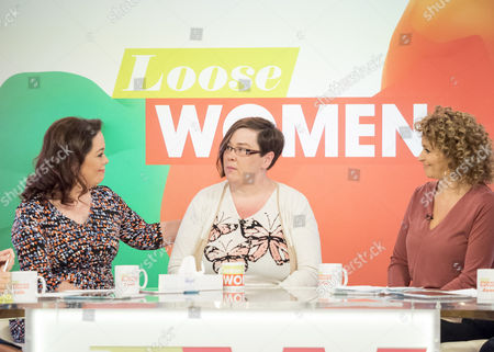 Lisa Riley, Dee Kelly and Jane Moore