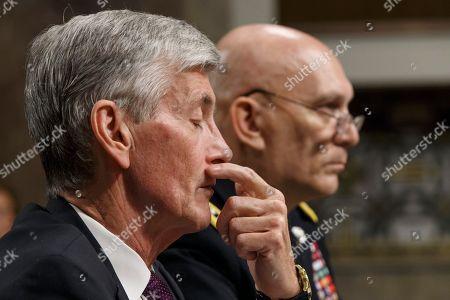 Editorial image of Fort Hood, Washington, USA