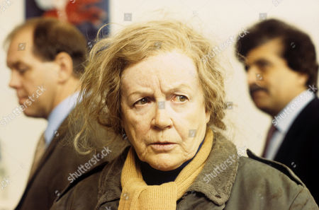 'Boon' - Phyllis Calvert - 1986