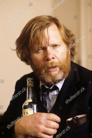 Ronald Lacey in 'Boon' - 1986