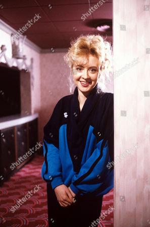 Barbara Durkin in 'Boon' - 1988