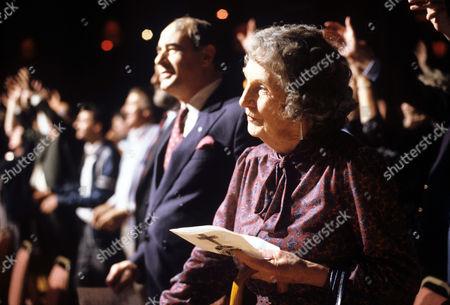 David Daker and Joan Hickson in 'Boon' - 1988