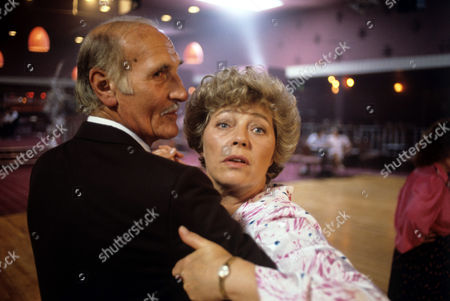 Rosemary Leach in a scene from 'Boon' - 1988