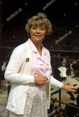 Rosemary Leach in 'Boon' - 1988