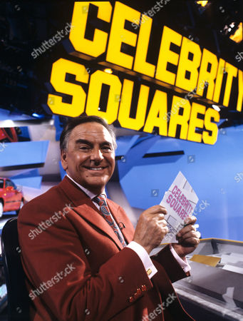 Bob Monkhouse, Host of 'Celebrity Squares' - 1993 - 94