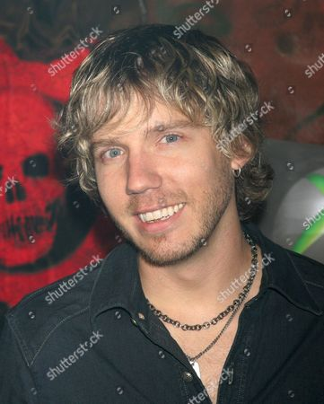 Editorial image of XBox 360 Gears of War Launch Party, Los Angeles, America - 25 Oct 2006