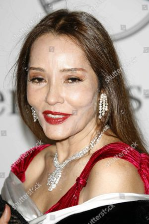 Stock Image of Barbara Carrera