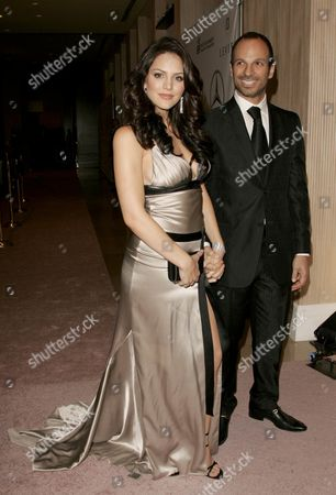 Editorial photo of Carousel of Hope Ball, Los Angeles, America - 28 Oct 2006
