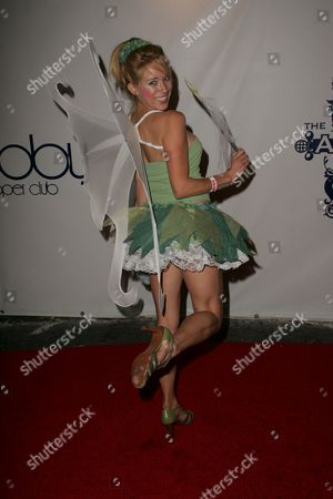Editorial picture of Heidi Klum's 7th Annual Halloween Party, Los Angeles, America - 31 Oct 2006
