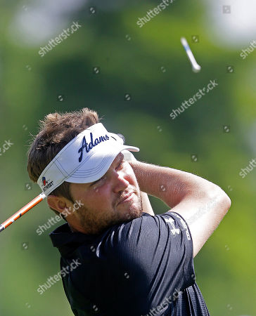 Jeff Overton Jeff Overton tees off on the 12th hole during the opening round of the PGA Zurich Classic golf tournament at TPC Louisiana in Avondale, La
