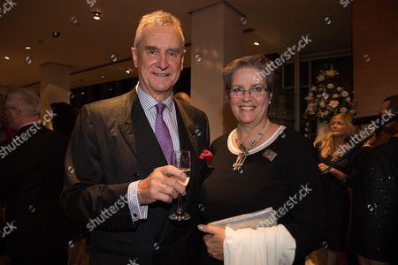 Prince Gundakar of Liechtenstein and Princess Marie of Liechtenstein