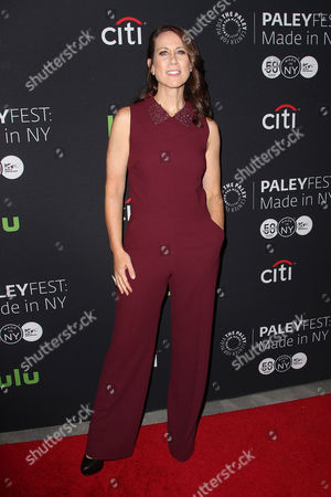 Editorial photo of PaleyFest - Made in New York Presents 'Younger', USA - 10 Oct 2016
