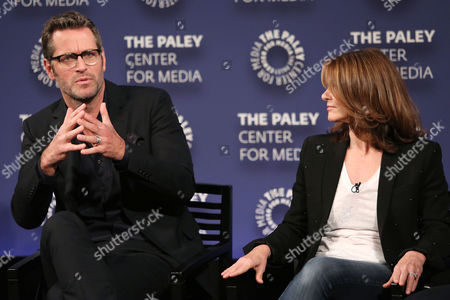 Editorial picture of PaleyFest - Made in New York Presents 'Younger', USA - 10 Oct 2016