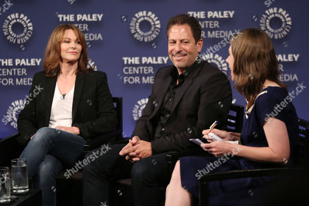 Editorial image of PaleyFest - Made in New York Presents 'Younger', USA - 10 Oct 2016